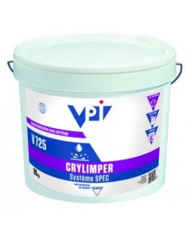 Imperméabilisation crylimper 5L