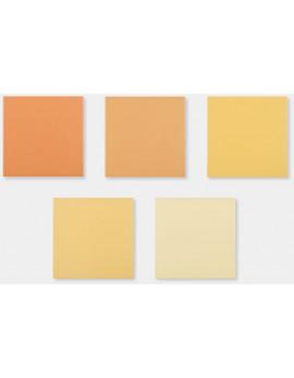Rainbow Nuances de Orange
