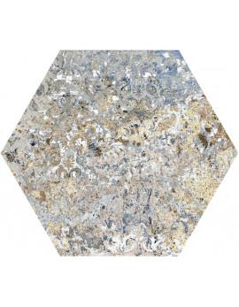 Carpet Hexagon